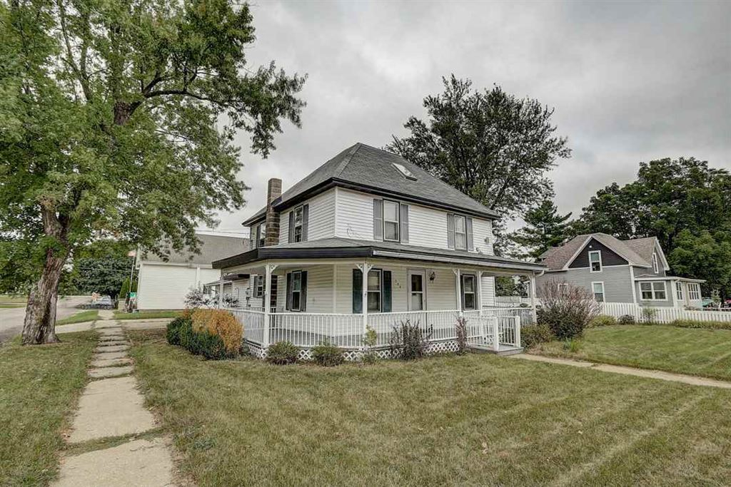 524 South St, Arena, WI 53503 - #: 1868044