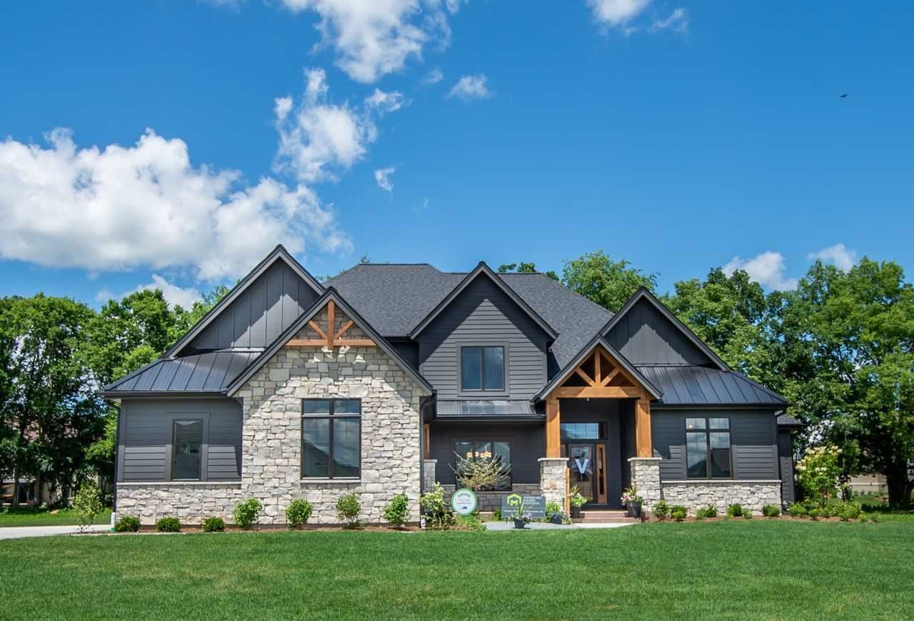 5786 Derby Downs Dr, Waunakee, WI 53597 - #: 1887044