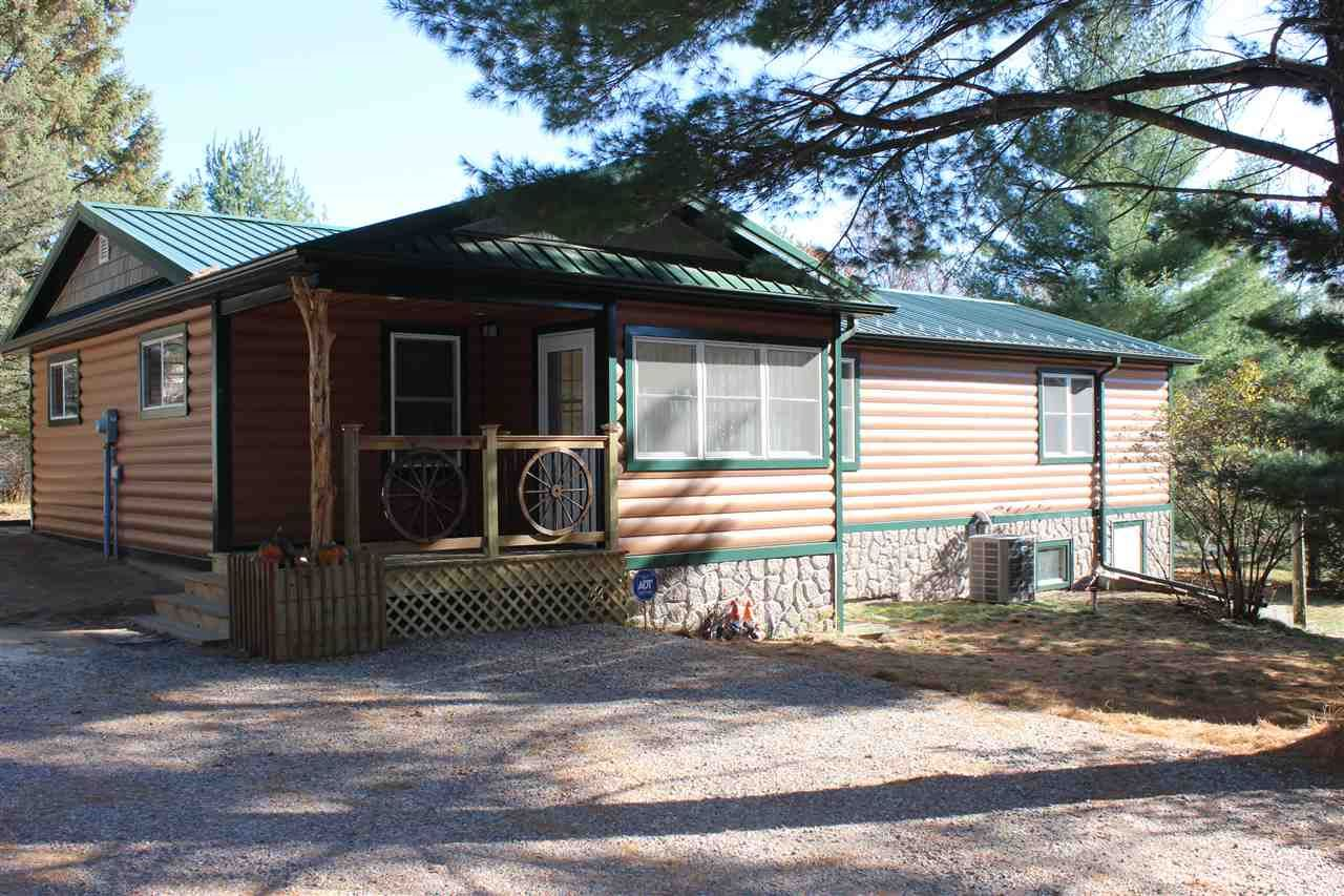 2160 Sauk St, Friendship, WI 53934 - #: 1897044