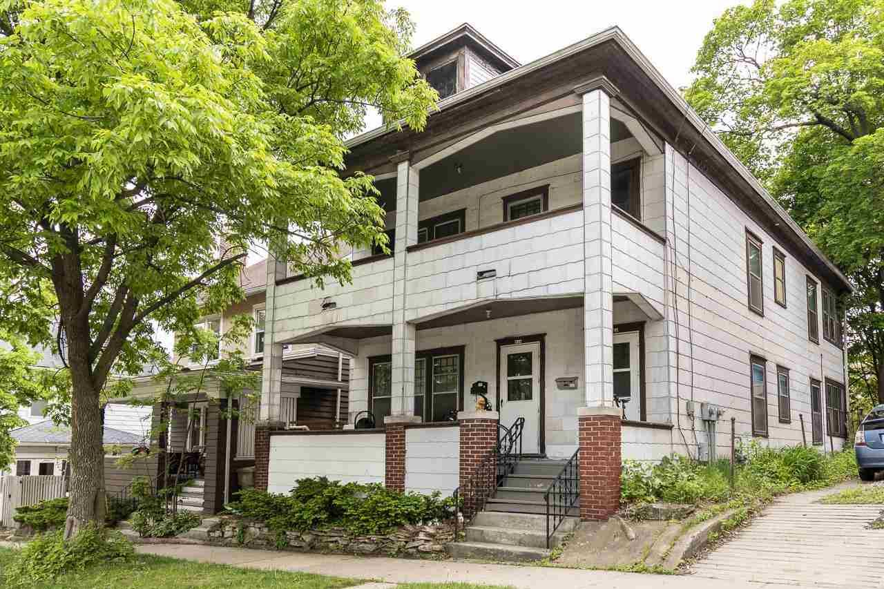 Photo for 310 N Brearly St, Madison, WI 53703 (MLS # 1909045)