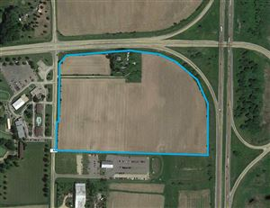 Photo of 979 County Road A, Edgerton, WI 53534 (MLS # 1844046)