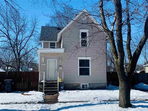 Photo of 834 Elm St, Beloit, WI 53511 (MLS # 1877046)