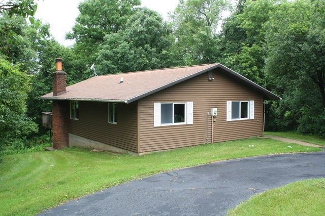 1290 East Lake Rd, Mineral Point, WI 53565 - MLS#: 1862046