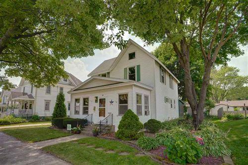 Photo of 208 N Monroe St, Stoughton, WI 53589 (MLS # 1888047)