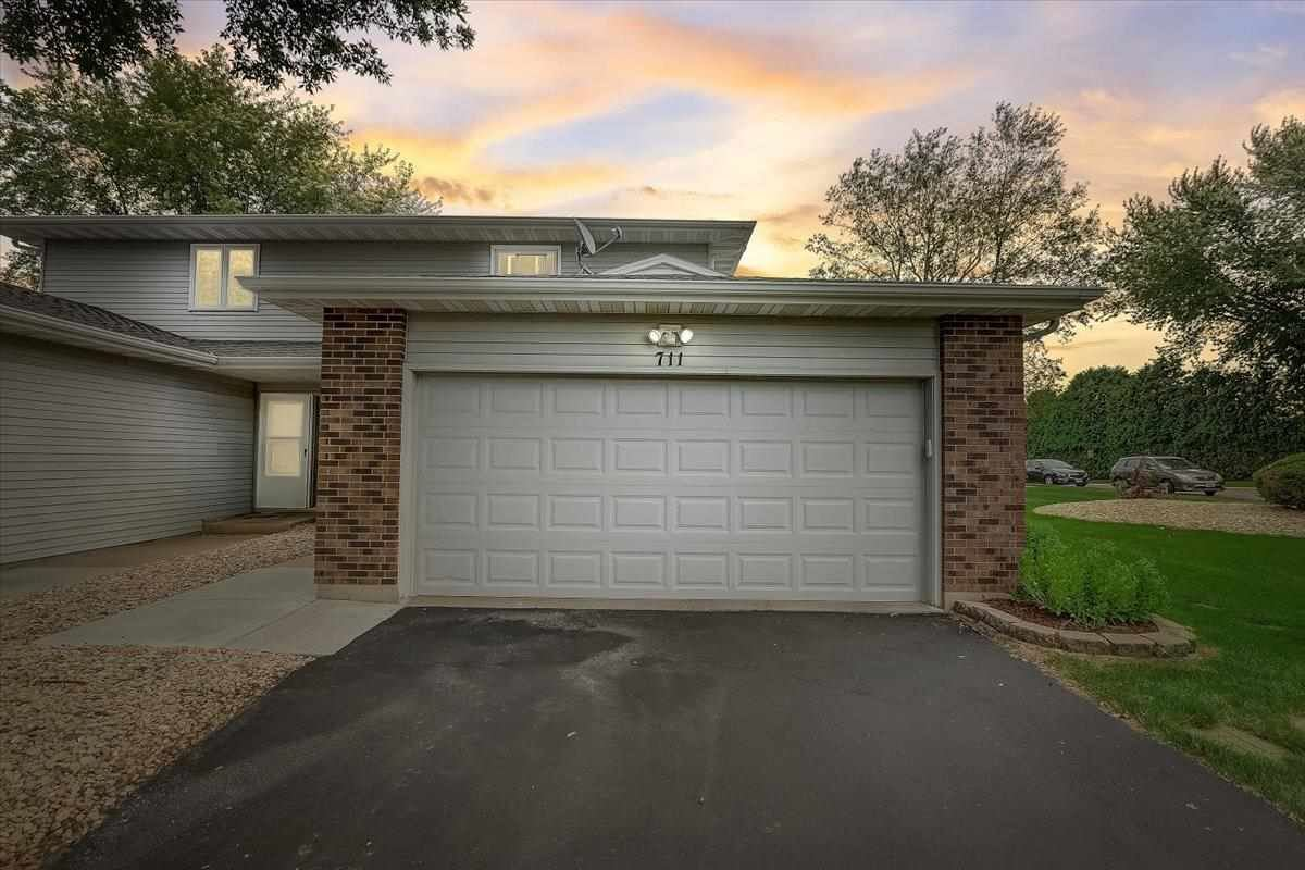 Photo for 711 Henry St #1, Waunakee, WI 53597 (MLS # 1915048)