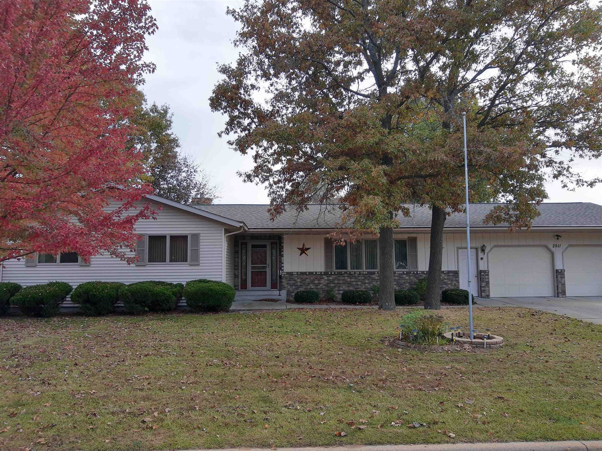2511 14th St, Wisconsin Rapids, WI 54494 - #: 1922049