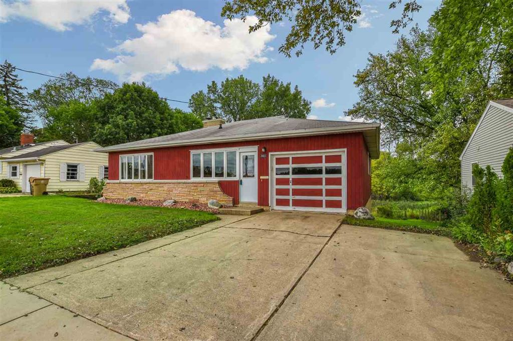 3461 Milwaukee St, Madison, WI 53714 - #: 1870050