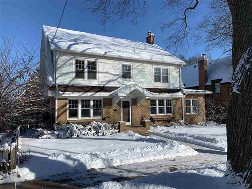 Photo of 1716 Kendall Ave, Madison, WI 53726-4004 (MLS # 1877051)