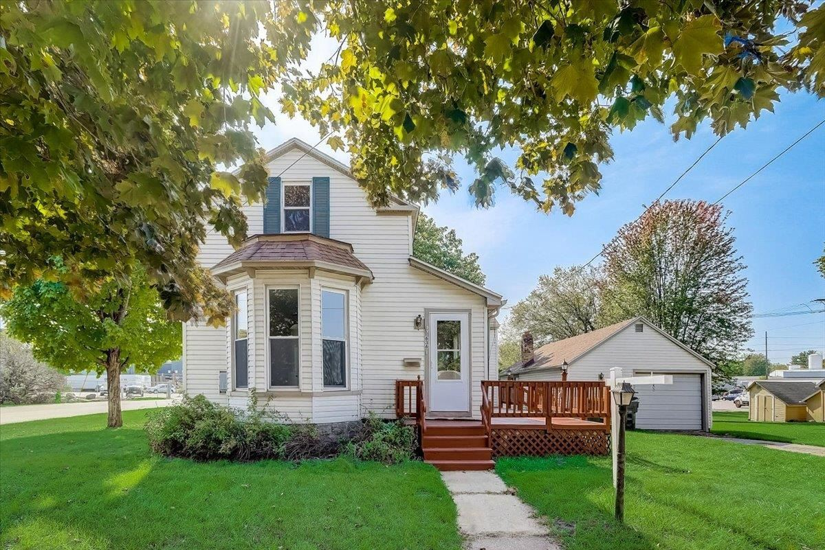 636 Lucky St, Reedsburg, WI 53959 - #: 1921051
