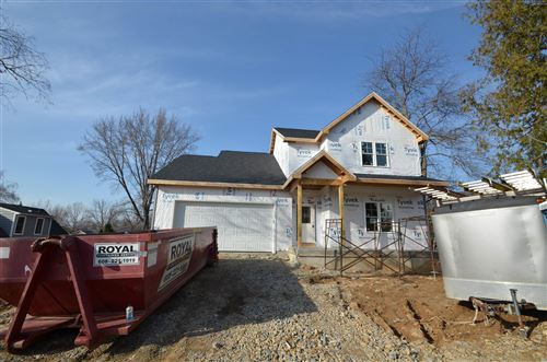 Photo of 206 Knutson Dr, Madison, WI 53704 (MLS # 1884052)