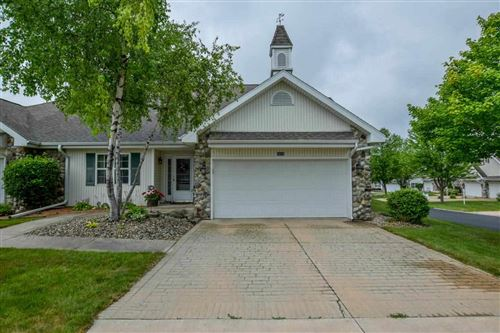 Photo of 5629 Steeplechase Dr #59, Waunakee, WI 53597 (MLS # 1914052)