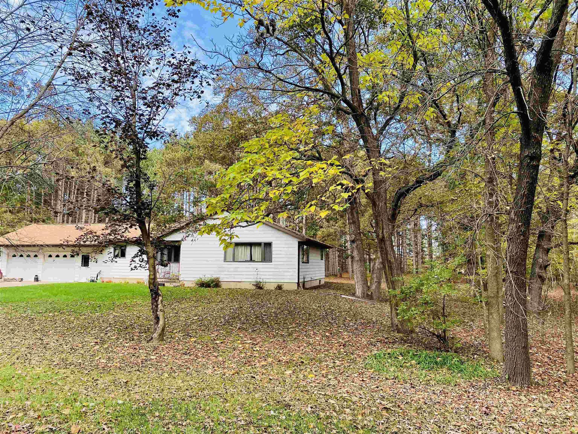 N5052 Fox River Lane, Princeton, WI 54968 - #: 1922052