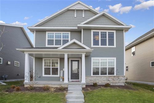 Photo of 2911 Humes Ln, Fitchburg, WI 53711 (MLS # 1874053)
