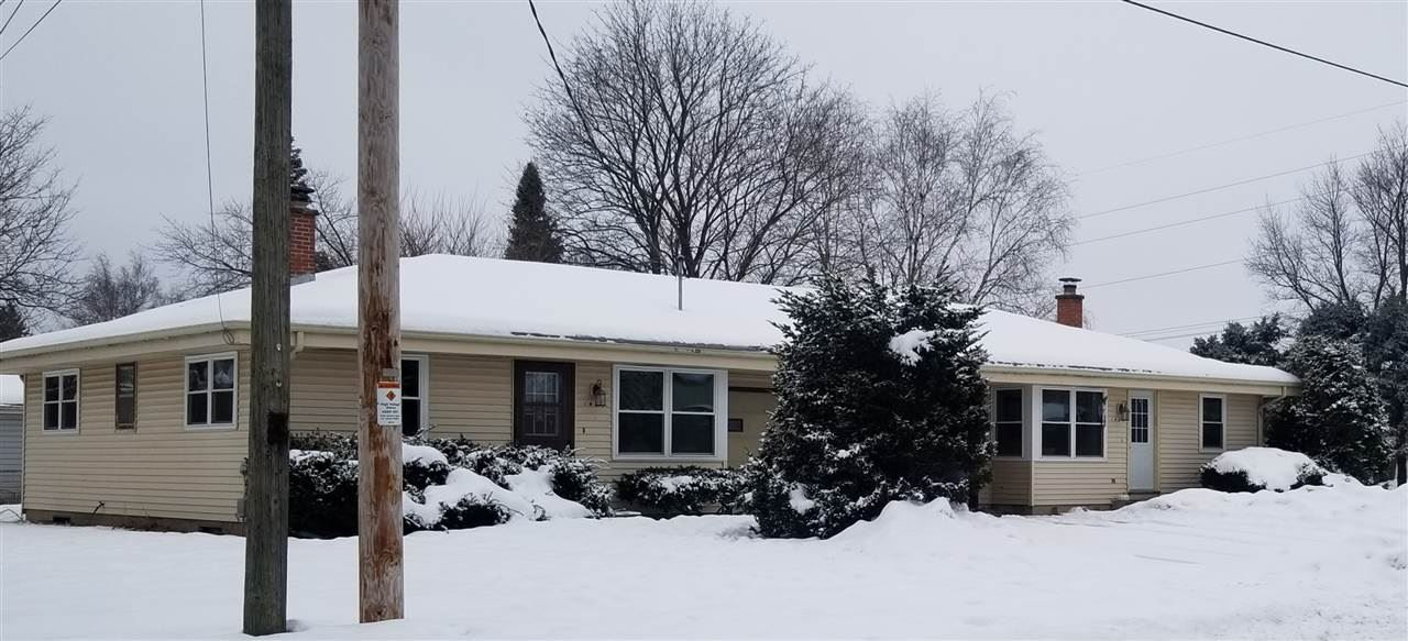 1402-1406 Holiday Dr, Janesville, WI 53545 - #: 1901053