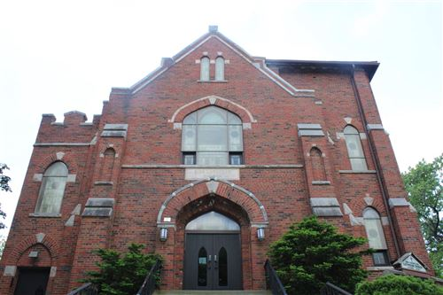 Photo of 216 & 224 W FLORENCE ST, Cambria, WI 53923 (MLS # 1913054)