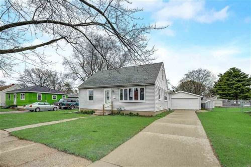 Photo of 1227 Bingham Ave, Janesville, WI 53546 (MLS # 1906055)