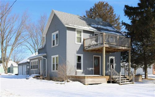 Photo of 201 E Rio St, Rio, WI 53960 (MLS # 1876057)
