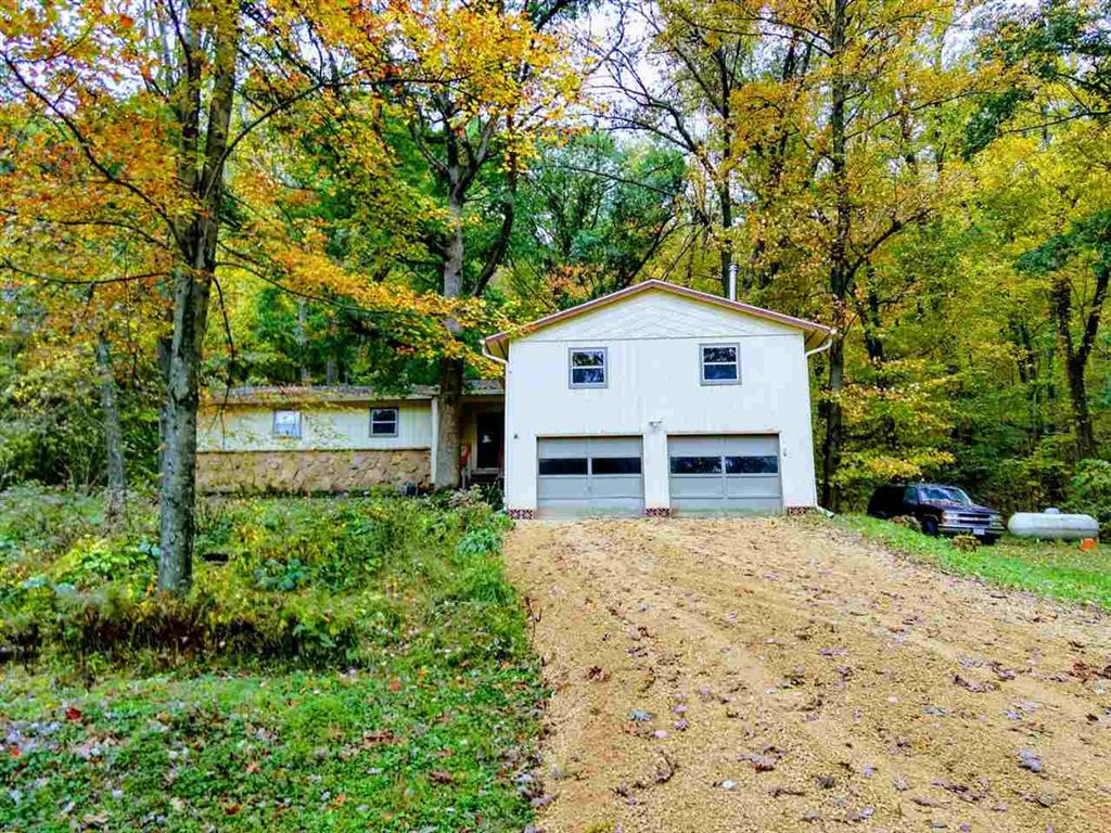 7497 LOY RD, Arena, WI 53503 - #: 1854058