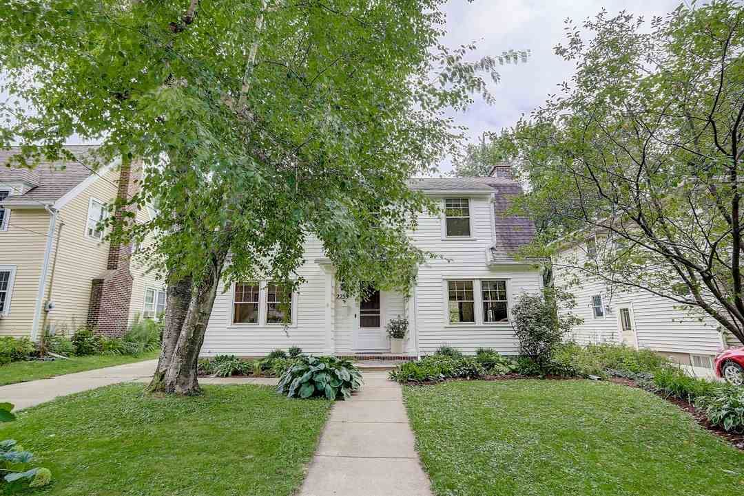 2259 Fox Ave, Madison, WI 53711 - #: 1890058