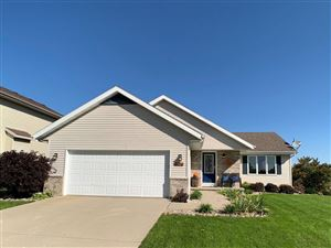 Photo of 3016 Bull Run, Sun Prairie, WI 53590 (MLS # 1870059)