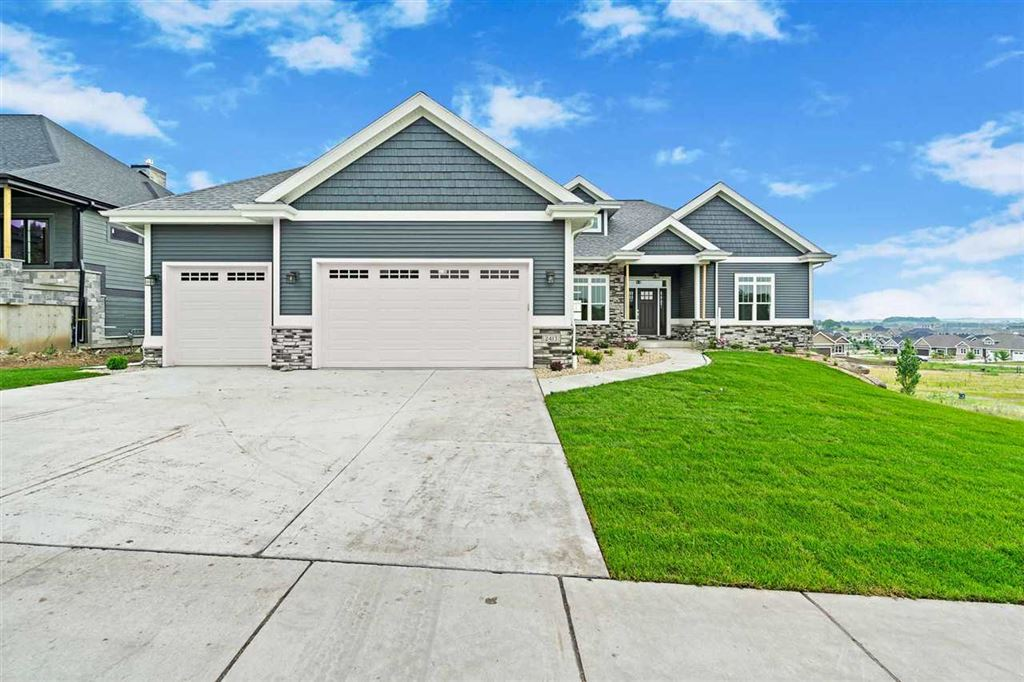 2413 Kilarney Way, Waunakee, WI 53597 - MLS#: 1859059