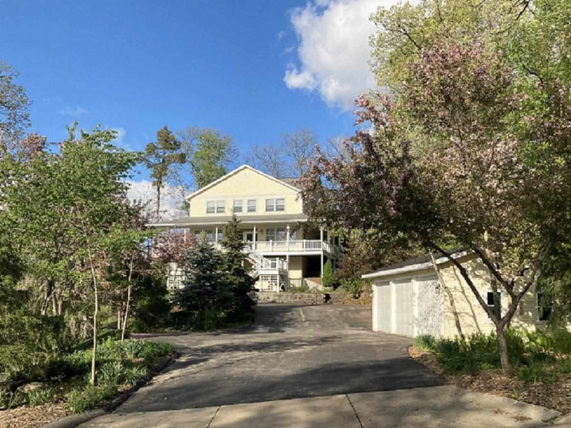360 S Ferry Dr, Lake Mills, WI 53551 - #: 1915059