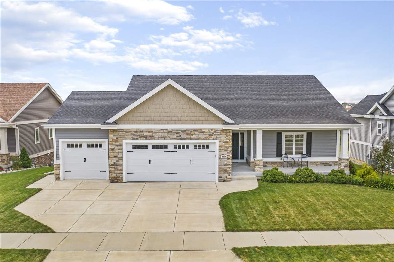 2596 Kildare Dr, Waunakee, WI 53597 - #: 1889060