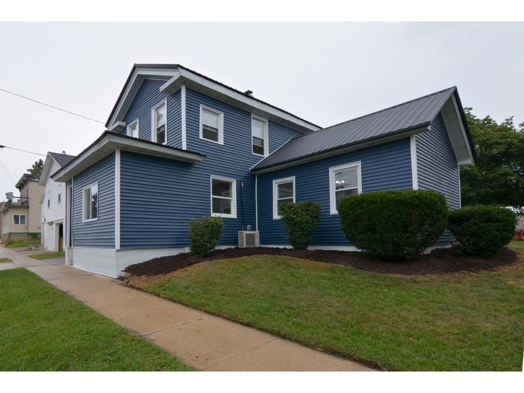 108 S Water St, Albany, WI 53502 - #: 1919060