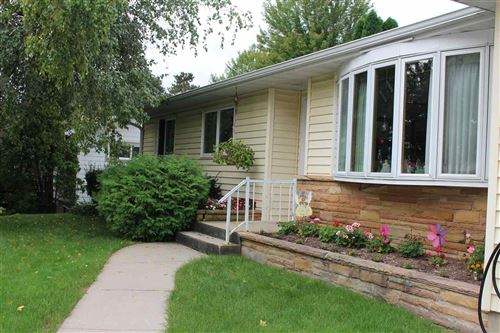 Photo of 514 Togstad Glenn, Madison, WI 53711 (MLS # 1869061)