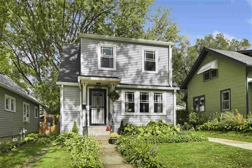 Photo of 3222 Thorp St, Madison, WI 53714 (MLS # 1895061)