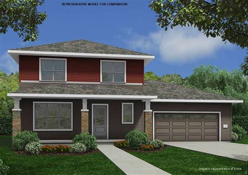 Photo of 1813 Willow Rock Rd, Madison, WI 53718 (MLS # 1874062)