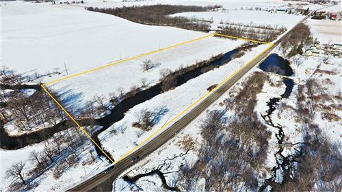 Photo of 11.0 Acres Hwy 69, Belleville, WI 53508 (MLS # 1901062)