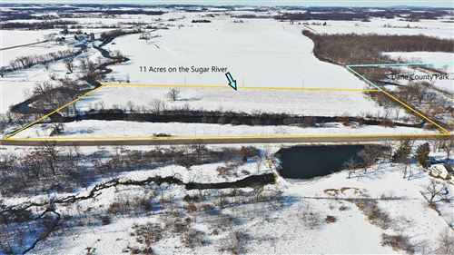 Tiny photo for 11.0 Acres Hwy 69, Belleville, WI 53508 (MLS # 1901062)
