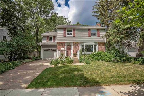 Photo of 560 Toepfer Ave, Madison, WI 53711 (MLS # 1911062)