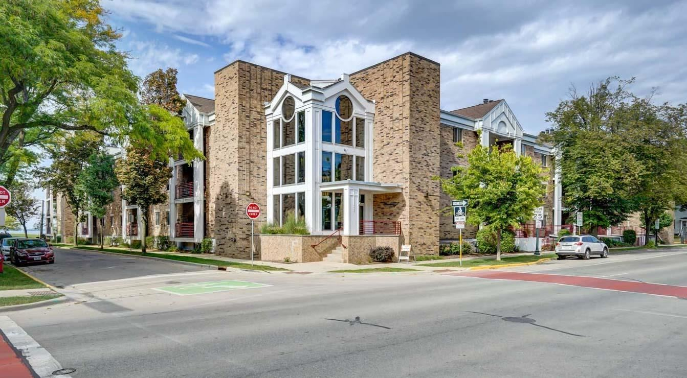 Photo for 311 N Hancock St #230, Madison, WI 53703 (MLS # 1918062)