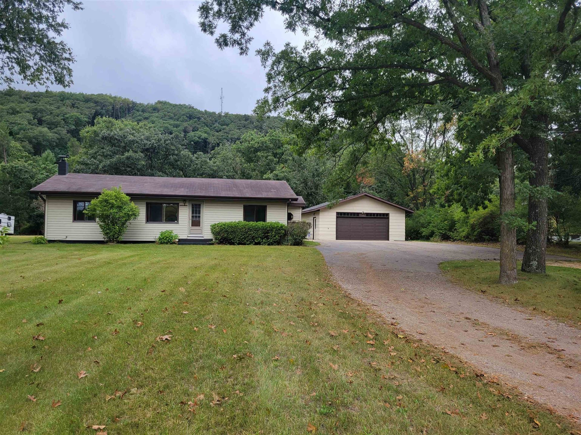 1857 State Rd 13, Friendship, WI 53934 - #: 1920062