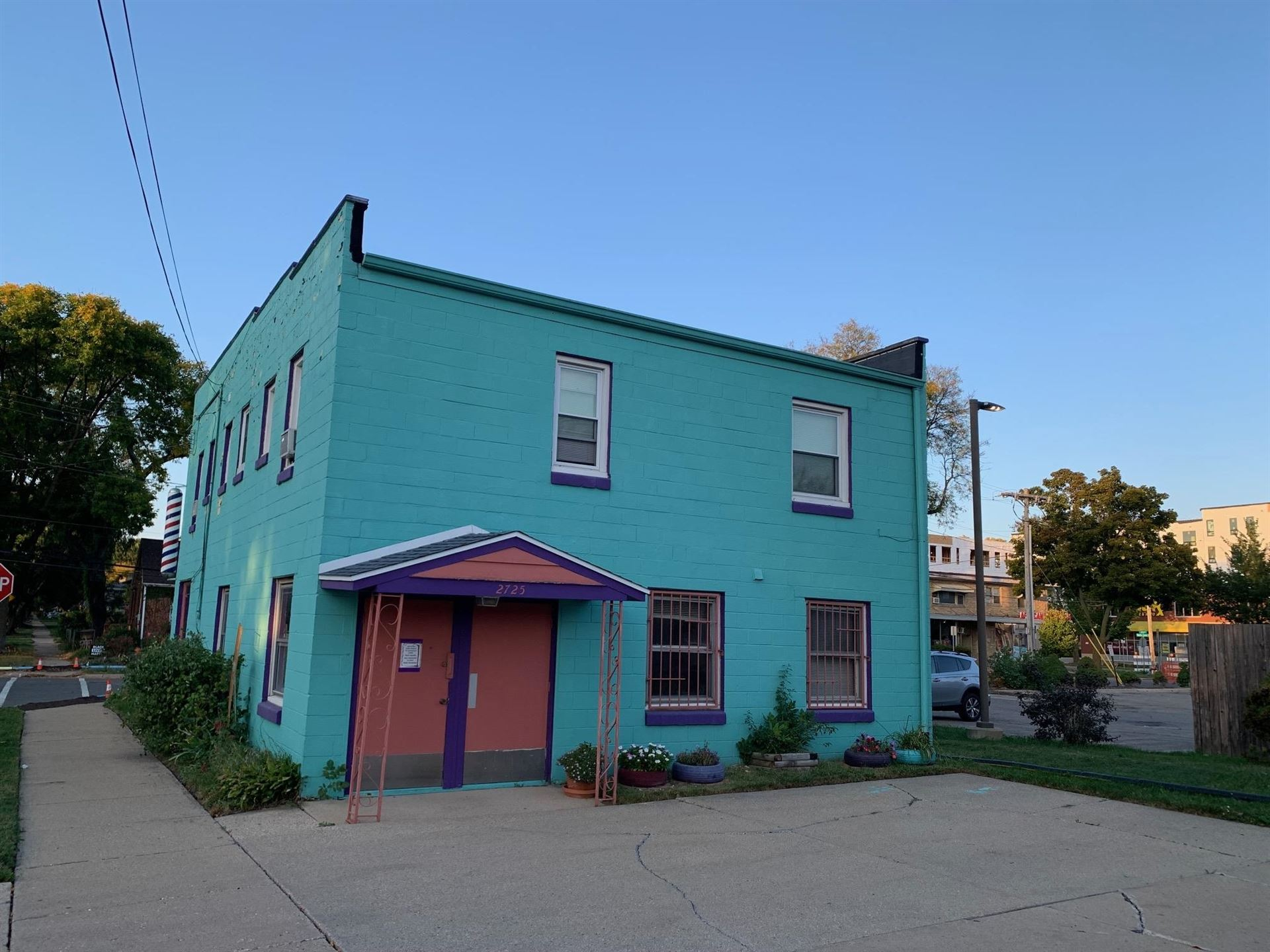 2725 E Johnson St, Madison, WI 53704 - #: 1921062
