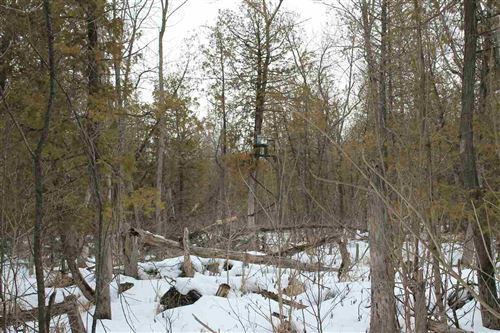 Photo of Banner Rd, Mount Calvary, WI 53057 (MLS # 1903064)