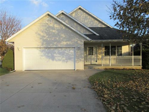 Photo of 3205 Lapidary Ln, Janesville, WI 53548 (MLS # 1873065)