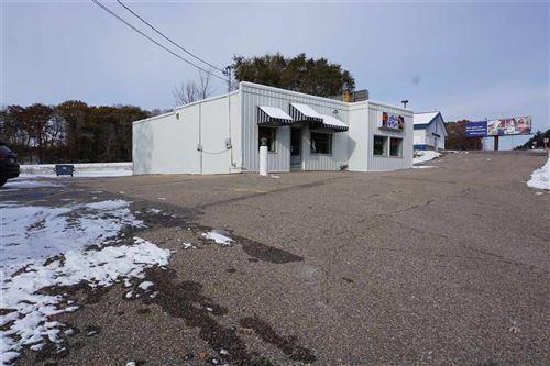 Photo of 825 W Pine St, Baraboo, WI 53913-9999 (MLS # 1903065)
