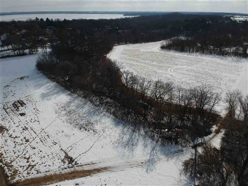Photo of 29.67 Ac Highwood Dr, Edgerton, WI 53534 (MLS # 1878066)