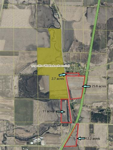 Photo of 51.7 Acres Hwy 69, Belleville, WI 53508 (MLS # 1901066)