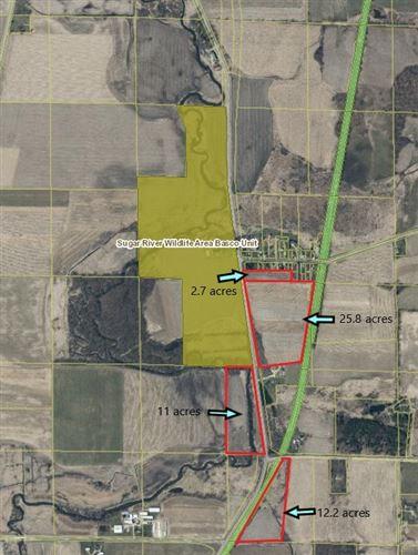 Photo of 51.7 Acres Hwy 69, Belleville, WI 53508 (MLS # 1901066)