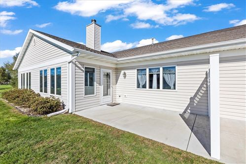 Photo of 400 S Rice St #9, Whitewater, WI 53190-2168 (MLS # 1922066)