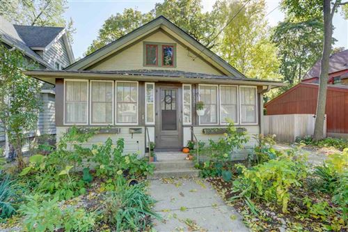 Photo of 1331 Vilas Ave, Madison, WI 53715 (MLS # 1895067)