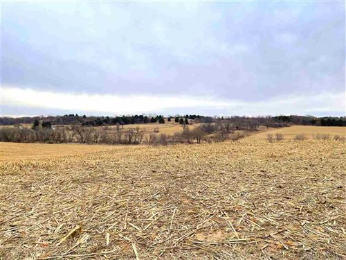 Photo of Lewis Road and Hwy JG South, Mount Horeb, WI 53572 (MLS # 1904068)