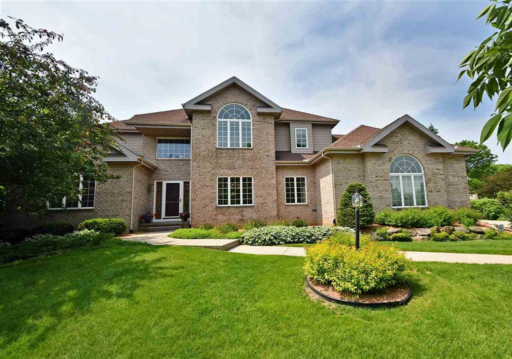 42 Elver Ct, Madison, WI 53719 - MLS#: 1842070