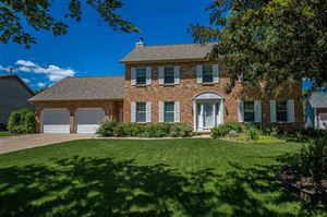Photo of 14 Brule Cir, Madison, WI 53717 (MLS # 1860072)
