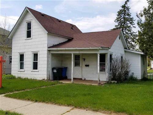 Photo of 323 E Howard St, Portage, WI 53901 (MLS # 1878072)