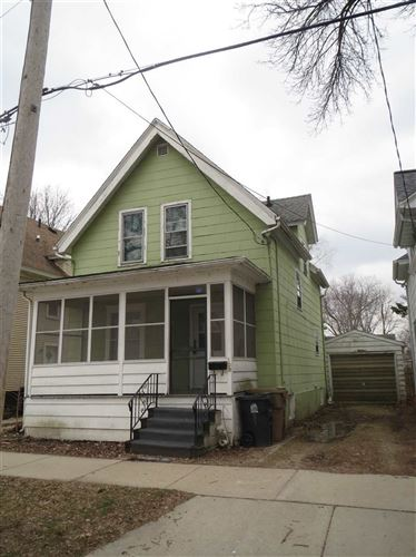 Photo of 108 N Brearly St, Madison, WI 53703-2332 (MLS # 1880072)